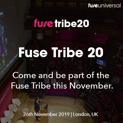 Fuse - Tribe20 - 400px