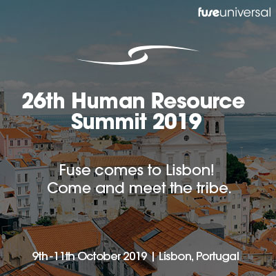 26th Human Resource Summit 2019