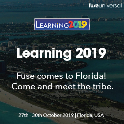 Fuse - Learning 2019