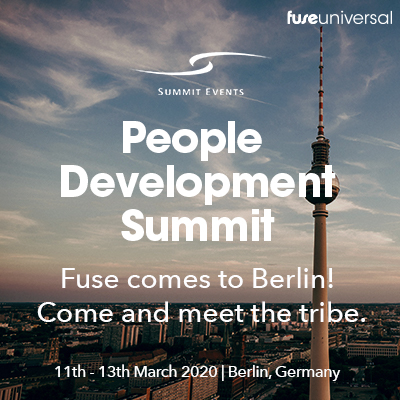People Development Summit Berlin