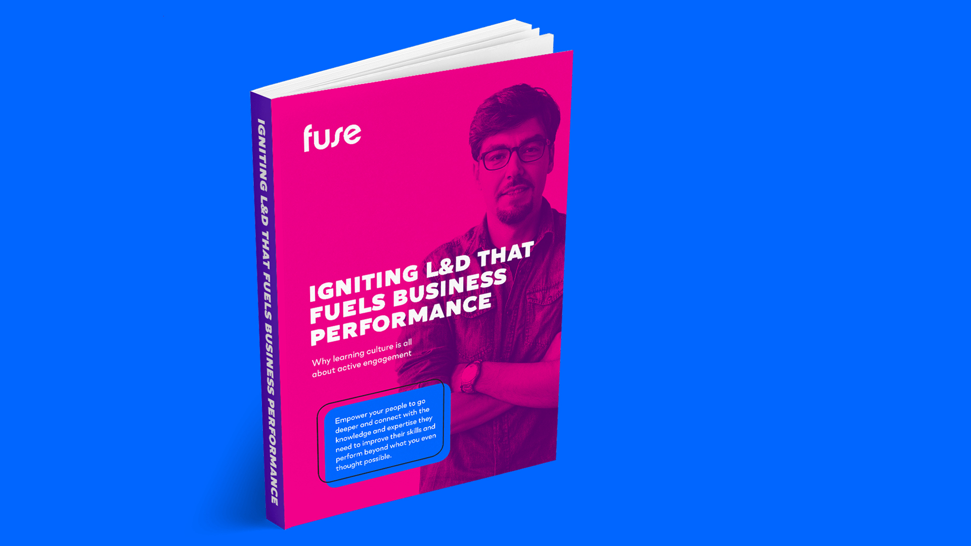 Igniting Performance eBook