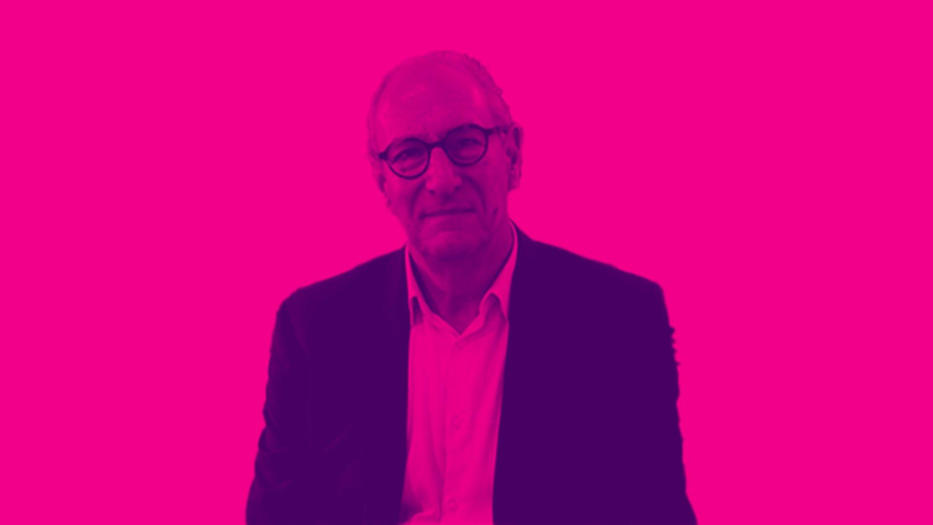 Nigel Paine