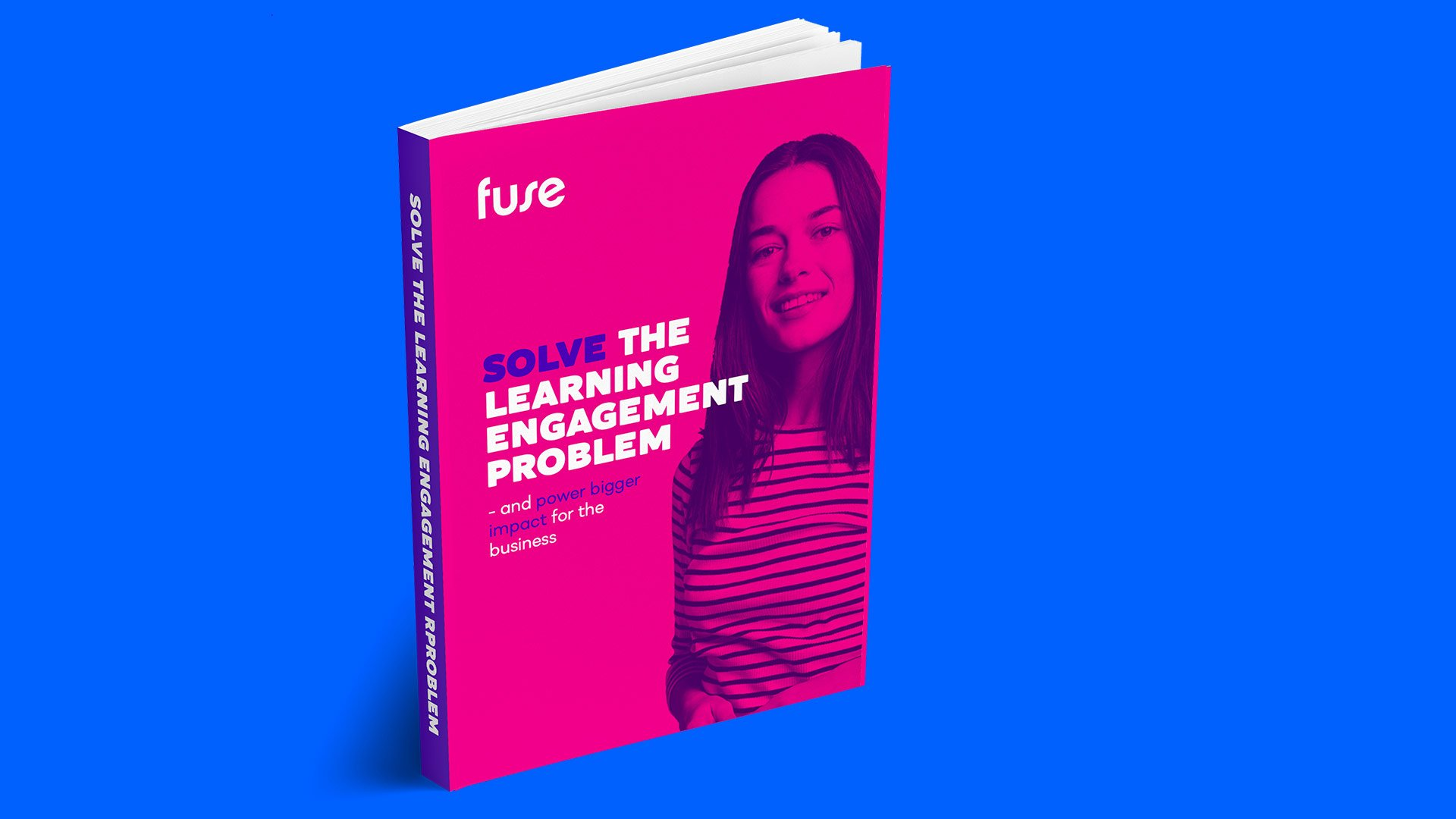 Solve the Learning Engagement Problem eBook